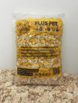 ProBioBED PET PLUS 480l
